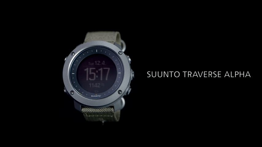 best survival watch with GPS
